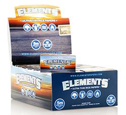 Elements Rolls